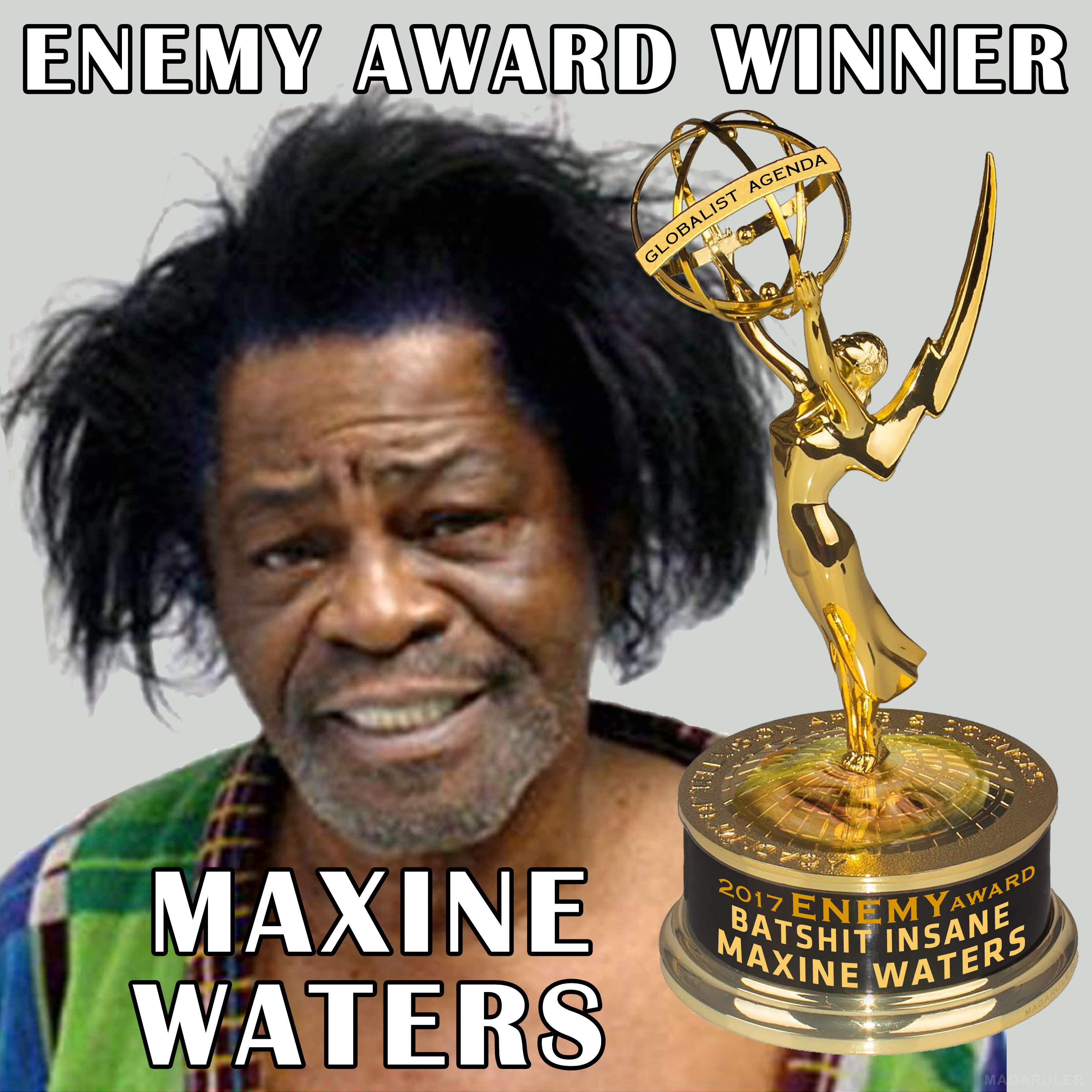 Quotes About Anger And Rage: Mad Maxine Waters Flips Out About Trump Again